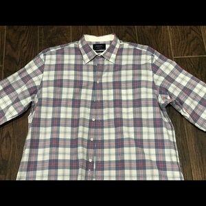 Charles Tyrwhitt classic fit cotton shirt